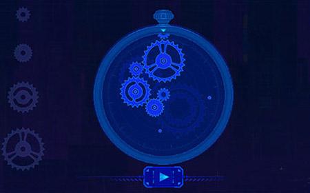 迷雾侦探 齿轮放置方法分享