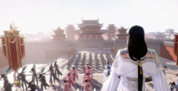无等级真江湖!《剑侠情缘2:剑歌行》正式上线