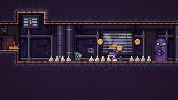 游戏日推荐  一款像素风闯关小游戏《Prisonela》