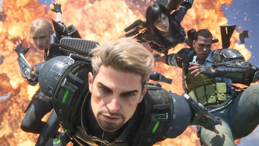 《正当防卫》手游新预告片公布 主角瑞可·罗德里格兹亮相