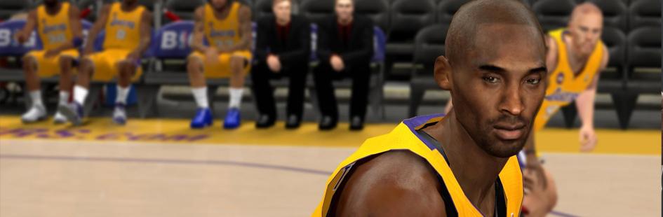 科比离世 NBA 2K20官方和玩家在游戏中悼念