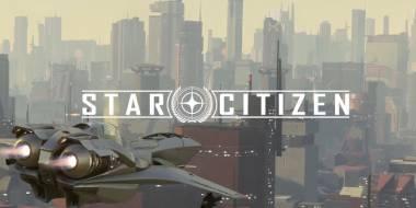 《星际公民》发布飞船停泊预告  游戏众筹超3.45亿美元