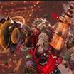 《影武者3》最新战斗实机演示
