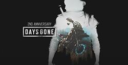 《往日不再》PS4二周年纪念将上线免费主题:预览图曝光