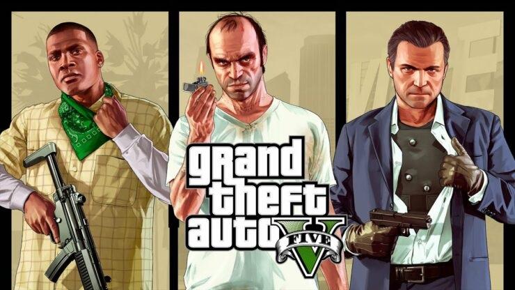 R星表示将在次世代主机上推出《GTA 5》重制版