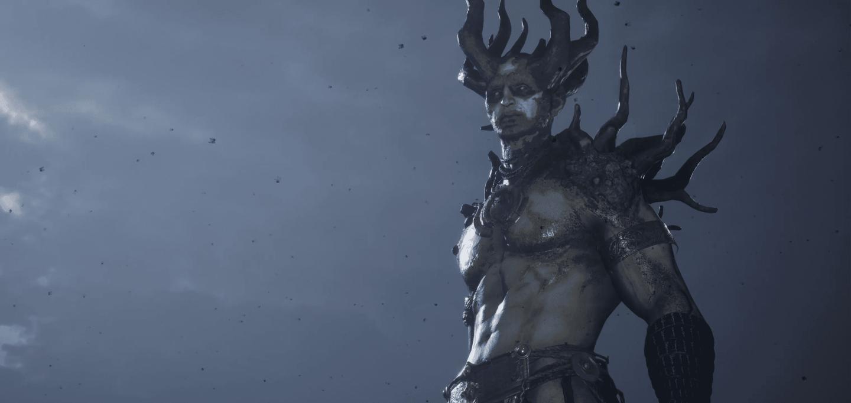 《奥丁:神叛》官网公布全新内容