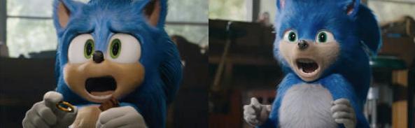 《刺猬索尼克》上映三日创下游戏改编电影新纪录