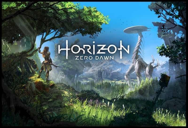 《地平线:零之曙光》PC版首月销量超70万套