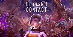 科幻生存游戏《超越接触》Steam抢先体验今日上线