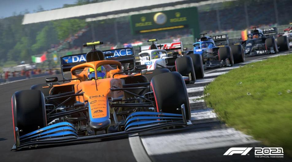 《F1 2021》PS5版大型更新补丁推出  删除了光线追踪支持