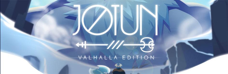Epic喜+1:本周免费领《Jotun:Valhalla Edition》