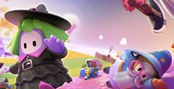 《糖豆人:终极淘汰赛》加入随机选择皮肤功能  第二赛季上线
