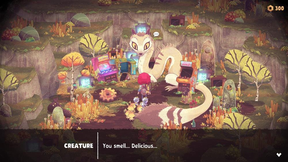 《狂野之心》5月20日登陆Steam及Xbox