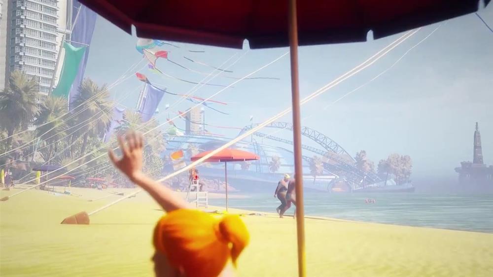 《食人鲨》新DLC预告公布