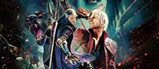 《鬼泣5:特别版》实体版封面公开 12月1日发售