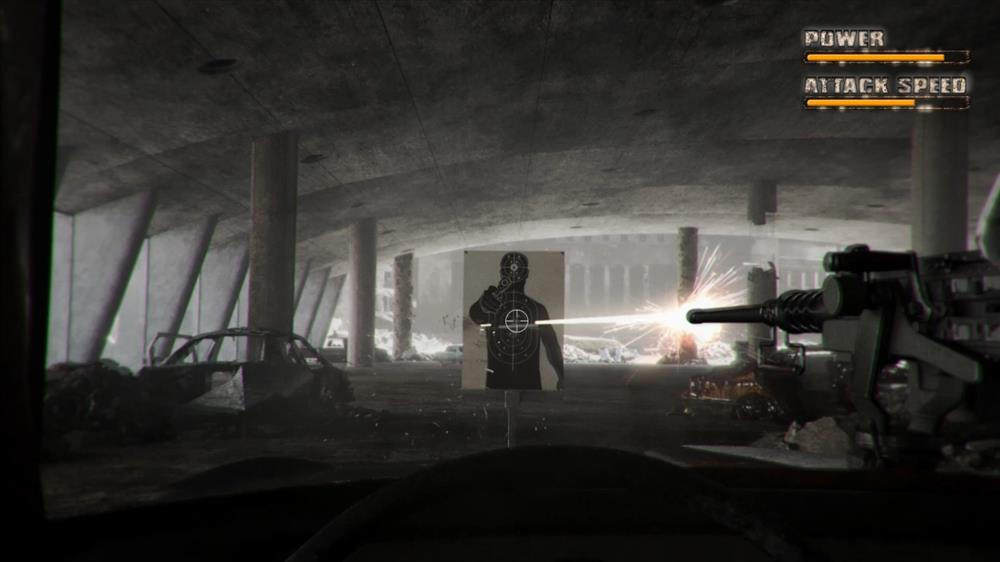 死亡飞车《轮式勇士:终极毁灭》公布