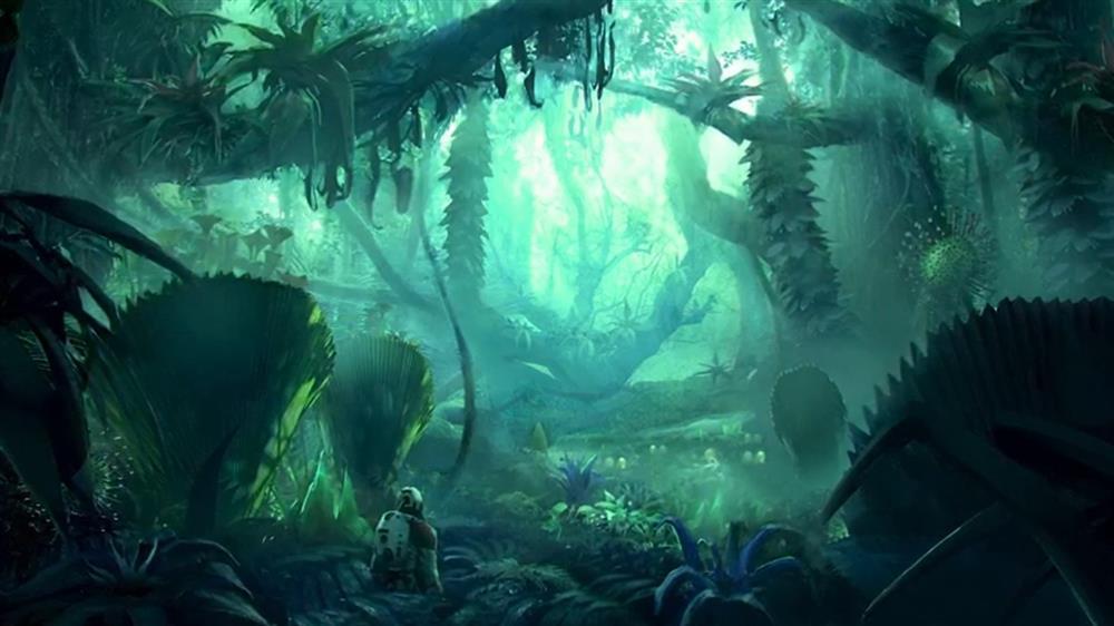 科幻RPG《星空》首支预告发布  比之前RPG更硬核的作品