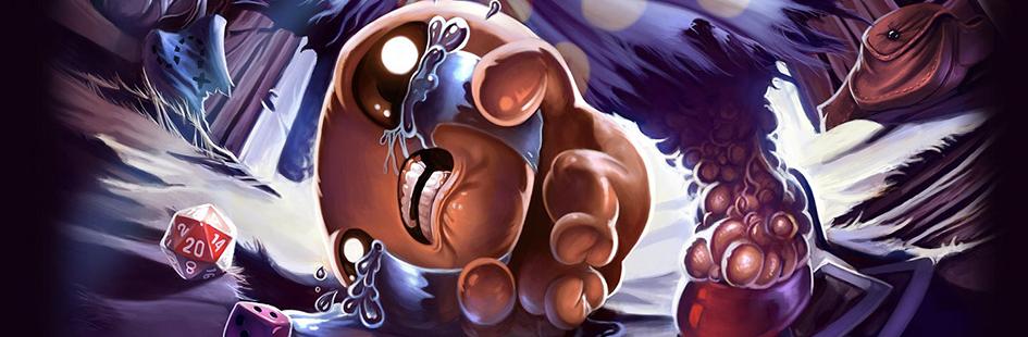 《以撒的结合:忏悔》明年1月1日登陆Steam