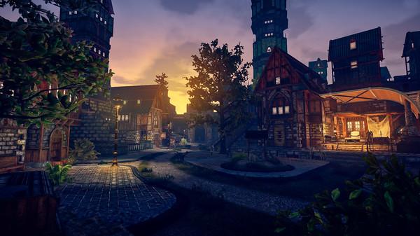 沙盒游戏《物质世界》DLC6月16日发售