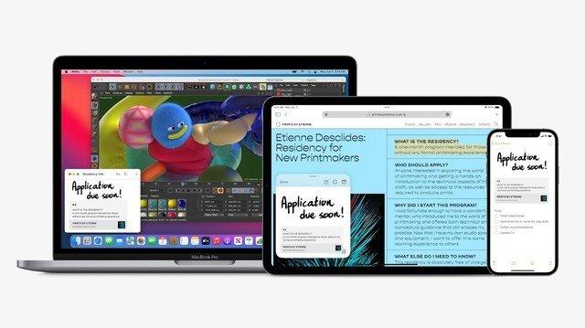 苹果WWDC21全新的iOS 15及发布内容汇总-16.jpg