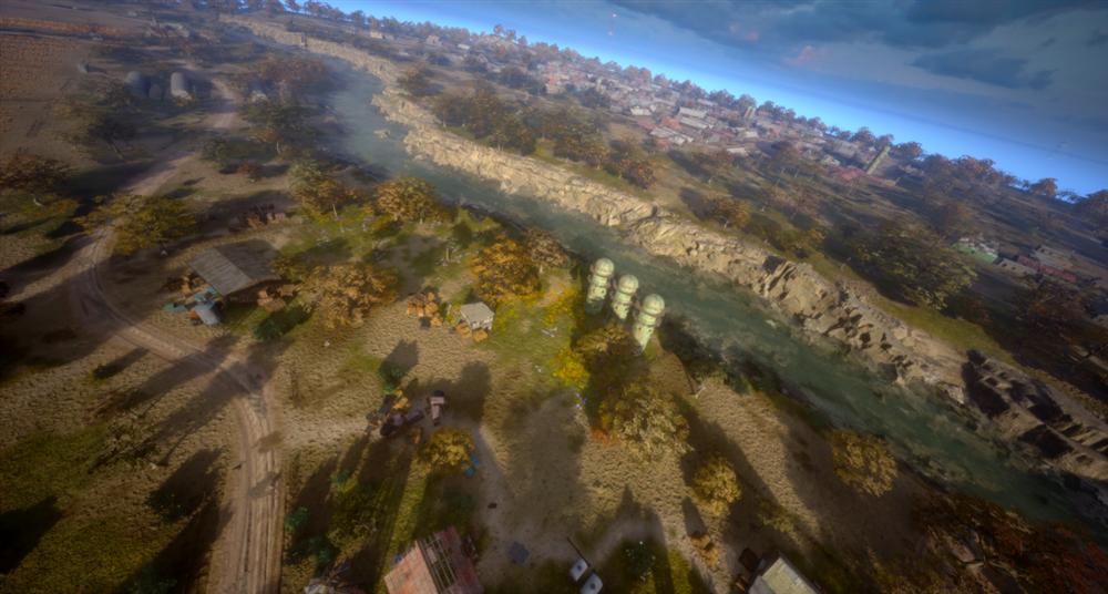 《烈火战马》10月30日Steam测试!国风迷彩涂装发售即送