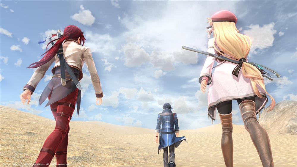《英雄传说黎之轨迹》新情报公布 将登陆PS4平台