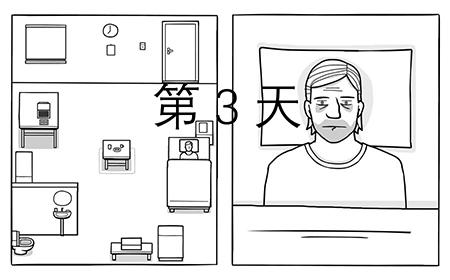 The White Door第3天攻略  白门第3天攻略