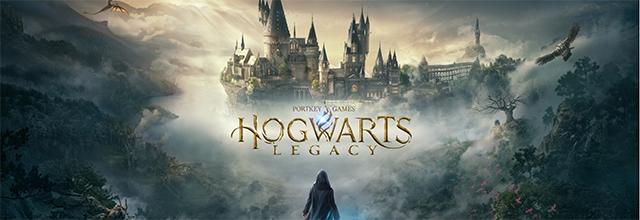 华纳表示《霍格沃茨:遗产》JK罗琳没有直接参与游戏制作