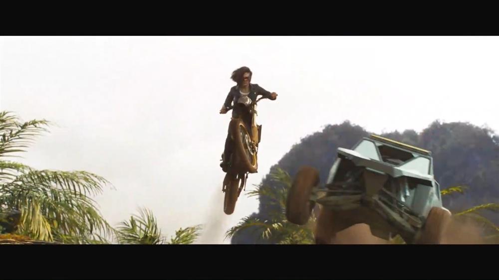 《速度与激情9》全新中字预告公布 6月25日北美上映