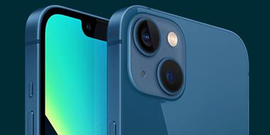 iPhone 13系列各细节参数对比