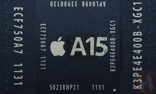 苹果A15处理器性能曝光.jpg