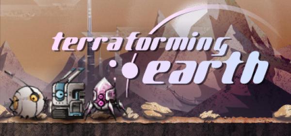 动作冒险《Terraforming Earth》Steam体验版1月31日开放