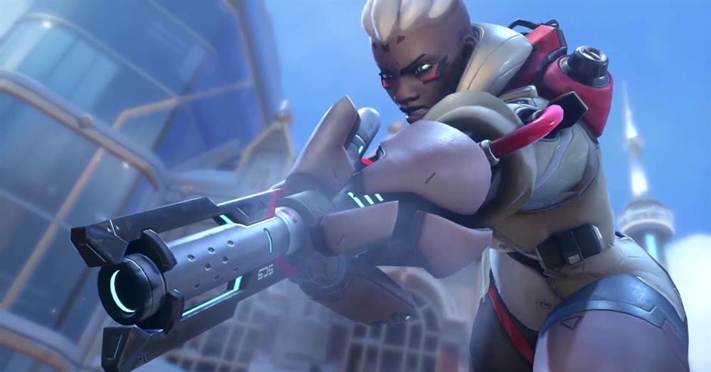 《守望先锋》游戏总监透露游戏新情报 更多英雄将被重做