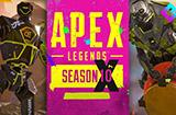 《Apex英雄》第十赛季赛季通行证预告片公布