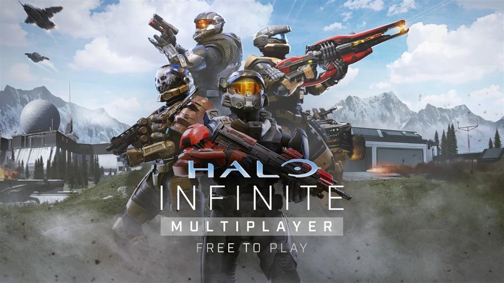 《光环:无限》多人模式公布  将于2021年冬季免费推出
