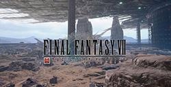 《最终幻想7》手游于今日开始预约注册,6月开启B测!