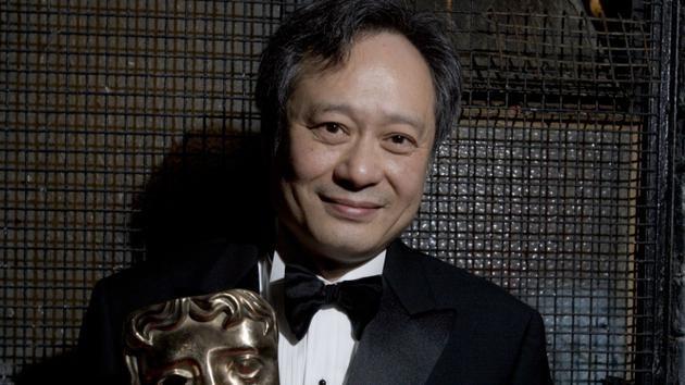 李安获第74届英国电影学院奖终身成就奖