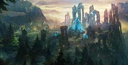 游戏世界现实造?任天堂环球影城曝光!梦幻游戏世界成真