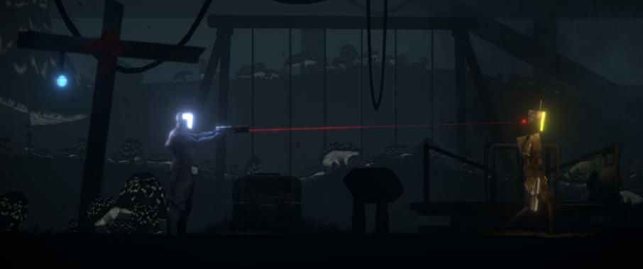Epic本周喜+1:2014年最佳叙事游戏《The Fall》