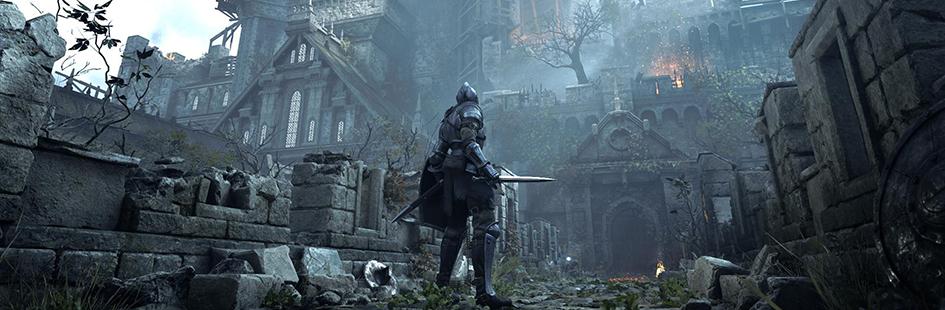 外媒评出23款最佳PS5游戏排名 《恶魔之魂:重制版》登顶