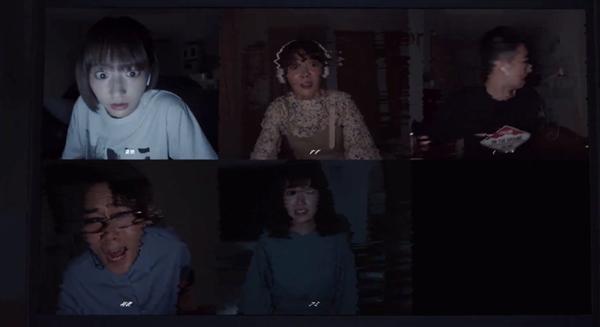 日本惊悚名作《真·鲛岛事件》电影预告公开