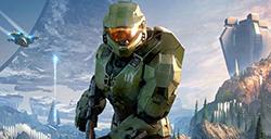 微软《光环:无限》或有大型团队作战模式  玩家或可自建大逃杀玩法
