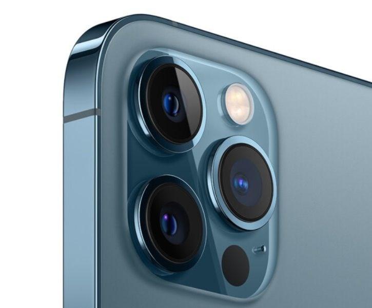 郭明錤:苹果 iPhone 13 将采用 f1.5 7P 广角镜头
