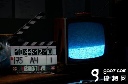 《生化危机》重启版电影定档9月3日