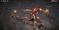 《暗黑破坏神:不朽》封测新演示 激战毁灭之王巴尔