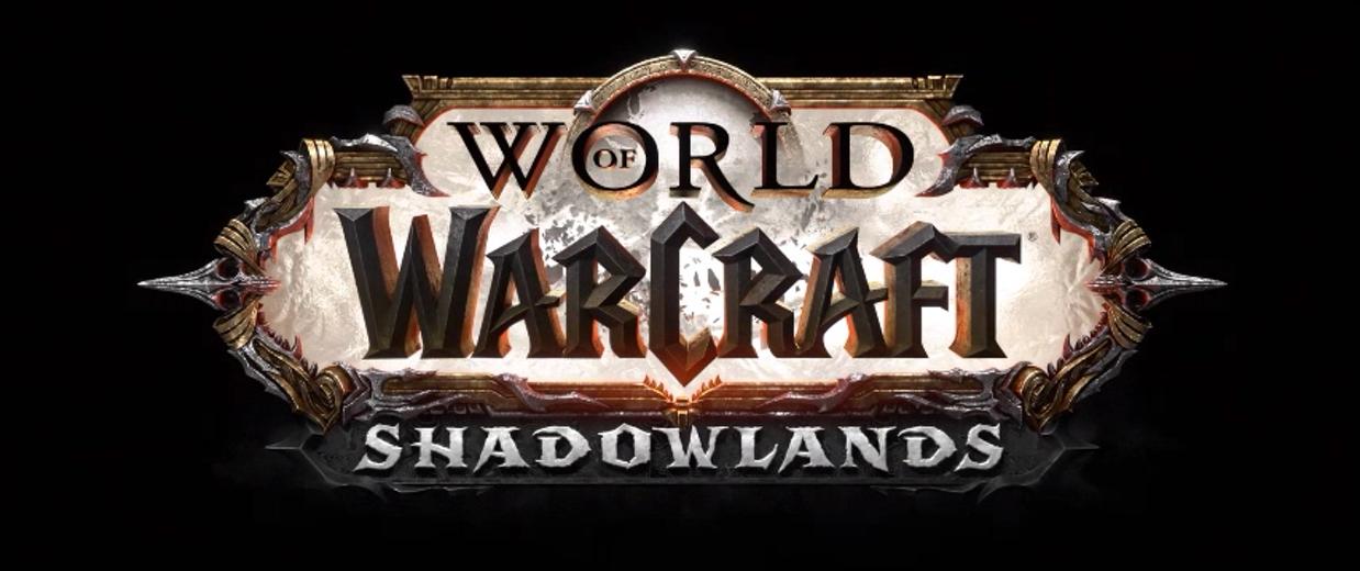 《魔兽世界》9.0暗影国度Alpha测试本周开启