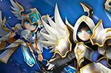 游戏日推荐  最具代表性的RPG《魔灵召唤》