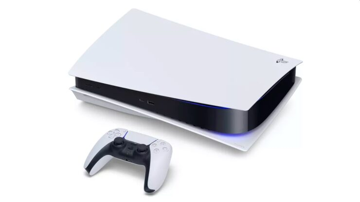 PS5符合规格的外置SSD 载入时间和内置相同