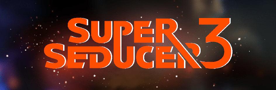 Steam《超级情圣3》2021年2月16日推出