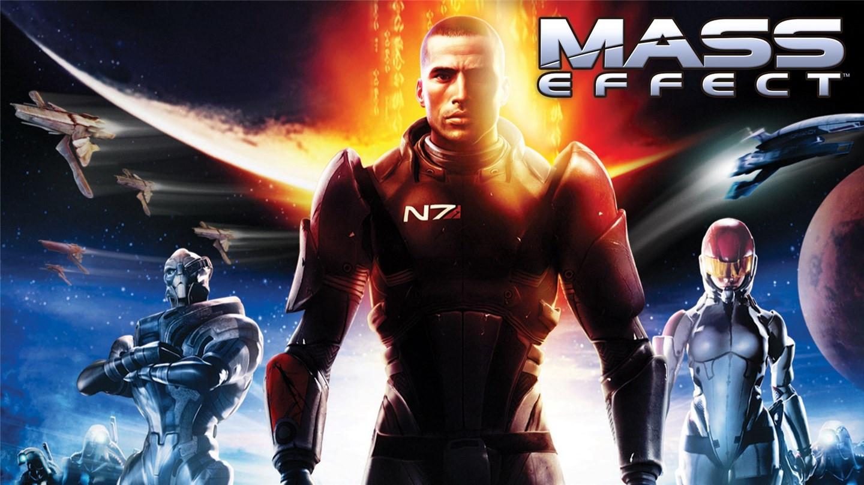 《质量效应三部曲》重制版跳票至2021年初发布